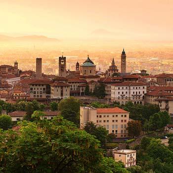 Bergamo buonocore guesthouse bergamo for B b bergamo alta