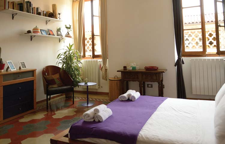 Double room - Franz